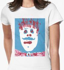 L'ami Américain T-shirt col V femme