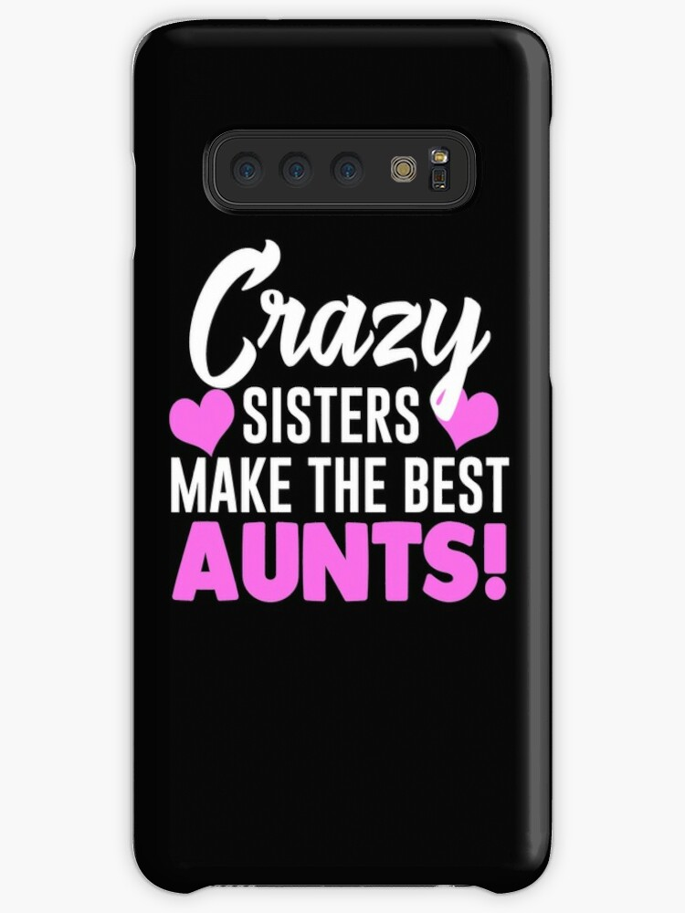 Funny Gift Ideas For Aunt Awesome Shirt From Niecenephew Caseskin For Samsung Galaxy By Nam Nguyen