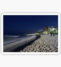 Cottesloe Beach  Sticker