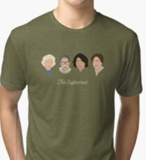 The Supremes Tri-blend T-Shirt