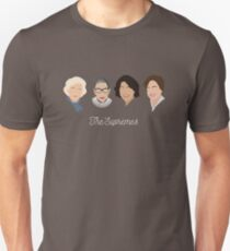 The Supremes Unisex T-Shirt