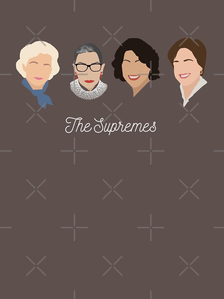 Die Supremes von thefilmartist