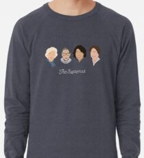 The Supremes Lightweight Sweatshirt