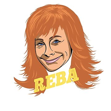 What Would Reba Do? - Alt by mkarap