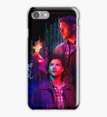 Supernatural Reloaded iPhone Case/Skin