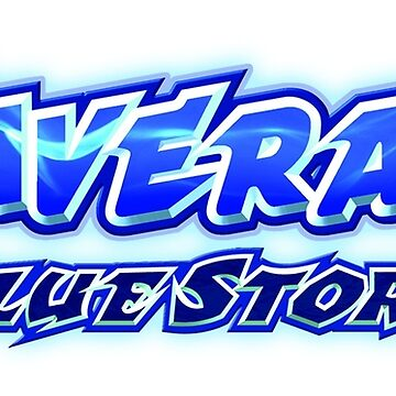 Wave Race Blue Storm by ianjf6