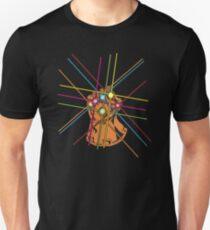 INFINITY GAUNTLET HAND Unisex T-Shirt