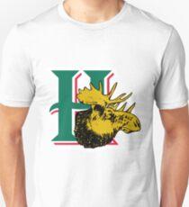 Halifax Mooseheads Unisex T-Shirt