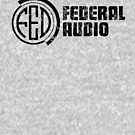 Federal Audio - Retro Tweed Style by Federal Audio