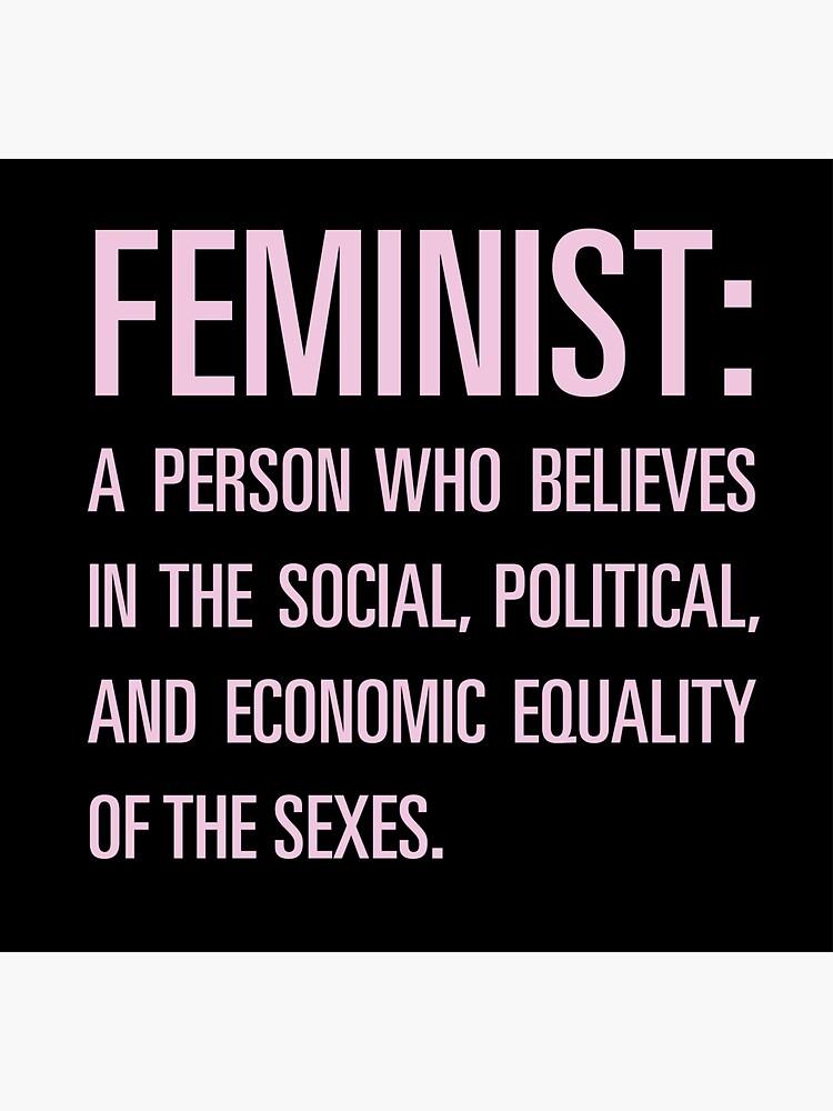 Beyonce Feministin von memequeeen