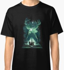 The Magic Never Ends Classic T-Shirt