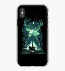 Vinilo o funda para iPhone La magia nunca termina