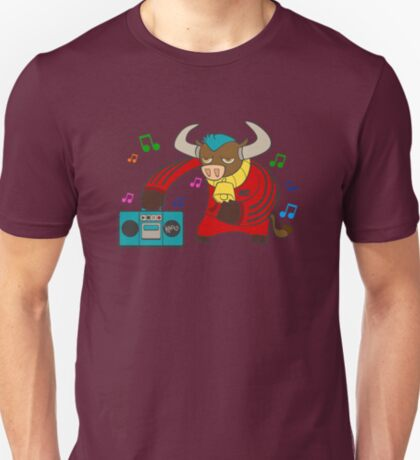 Beatbull T-Shirt