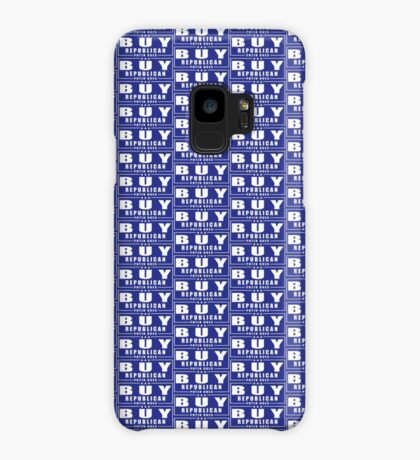 Buy Republican Putin Does Case/Skin for Samsung Galaxy
