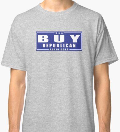 Buy Republican Putin Does Classic T-Shirt
