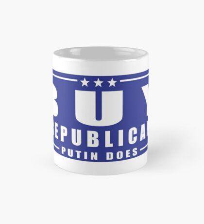 Buy Republican Putin Does Mug