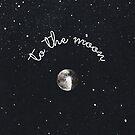 Zum Mond von auserie