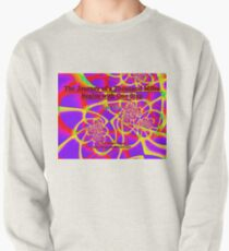 The Journey of a Thousand Miles Pullover Sweatshirt