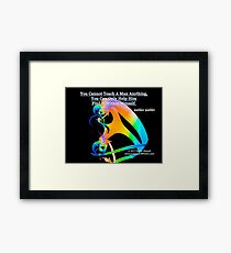 Find It Within Framed Print