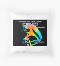 Find It Within Floor Pillow