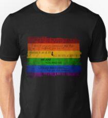 Camiseta unisex Sanvers   Cotizaciones  