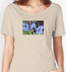 In and out of Focus......... Women's Relaxed Fit T-Shirt