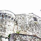 Castle by Giuseppe Cocco