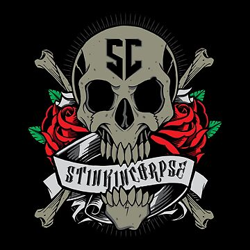 StinkinCorpse by willijay