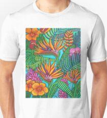 Tropical Gems Unisex T-Shirt