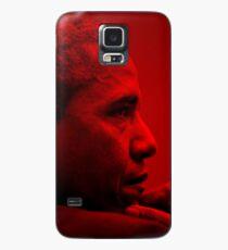 Funda/vinilo para Samsung Galaxy Barak Obama - Celebridad