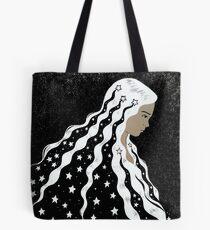 Sky of Stars Tote Bag