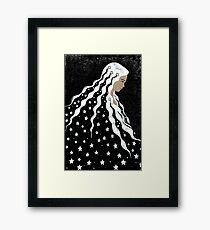Sky of Stars Framed Print