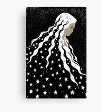 Sky of Stars Canvas Print