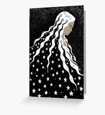 Sky of Stars Greeting Card