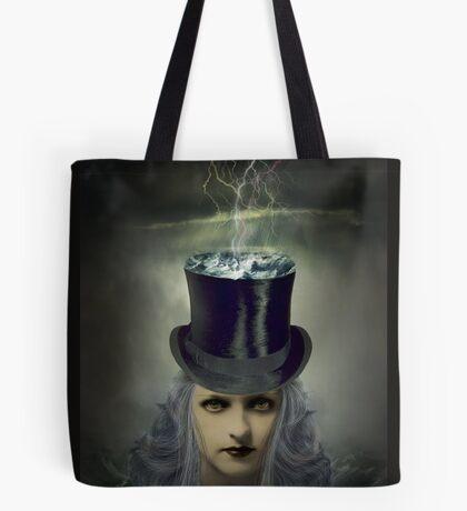 Geistesblitz Tote Bag