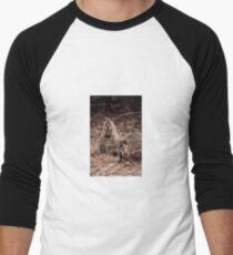Quokkas - Western Australia (iPhone Case) Men's Baseball ¾ T-Shirt