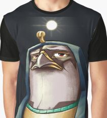 God Ra! Graphic T-Shirt