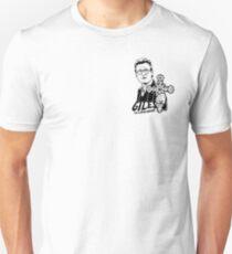 THE SLAYER'S WATCHER Unisex T-Shirt
