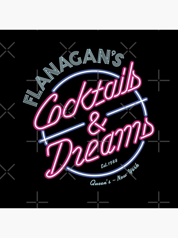 Flanagans - Cocktails & Dreams by Purakushi