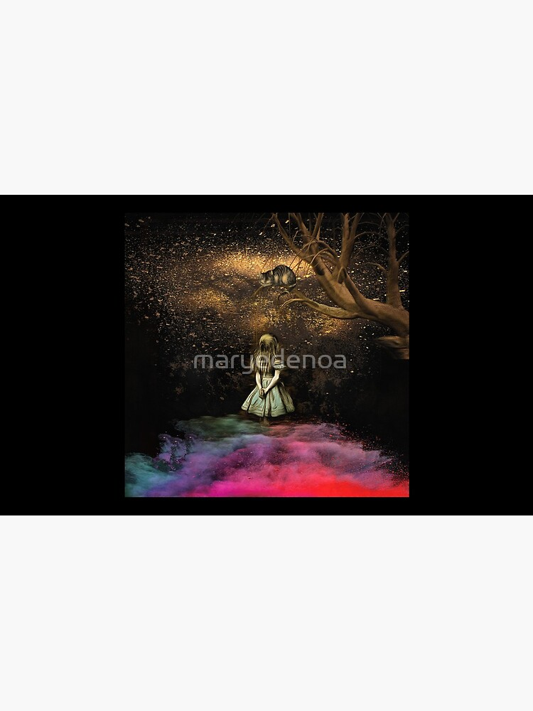 Magical Wonderland de maryedenoa
