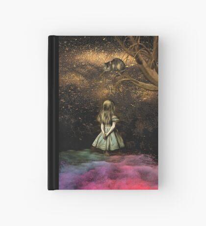 Magical Wonderland Cuaderno de tapa dura