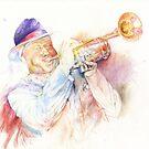 «Jazz» de ElliotSloss