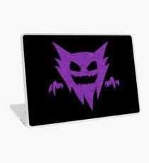 Pokemon - GHOST Type - Purple Laptop Skin