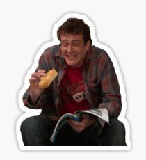 How I Met Your Mother Sandwich Sticker