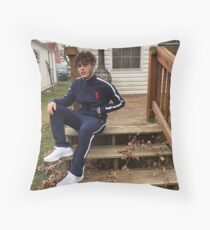 LIL SKIES Throw Pillow