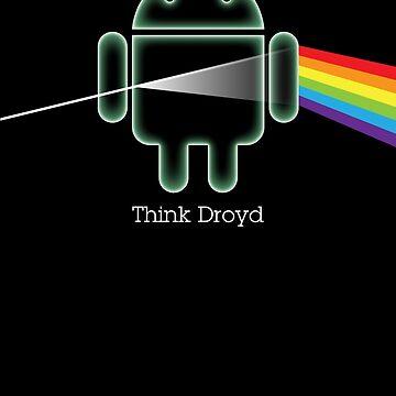 Think Droyd by dbenton25