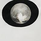 Pluto Watercolour Artwork (1) by crumpet