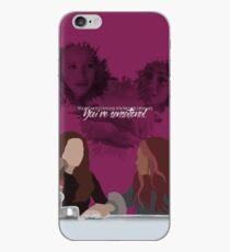 Cheryl and Toni [Choni]. iPhone Case