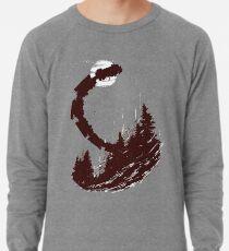 Train Suplex! Lightweight Sweatshirt