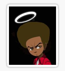 huey from boondocks gifts merchandise redbubble